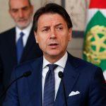 رئيس وزراء إيطاليا: السياسة الخارجية لم تتغير بعد تلقي مساعدات