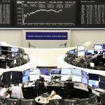 الأسهم الأوروبية تقفز تفاؤلا بمؤشرات اقتصادية إيجابية