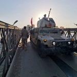 الجيش العراقي: بدء المرحلة الرابعة من عملية إرادة النصر ضد فلول داعش