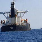 إيران: بريطانيا قد تفرج عن ناقلة النفط جريس 1 قريبا