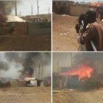 الصحف السودانية: «فلول البشير» يشعلون نار الفتنة.. وتهديد بتمزيق «الوثيقة»
