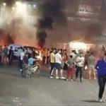 تجدد الاحتجاجات في مدينة الرمثا.. والحكومة الأردنية تصدر بيانًا