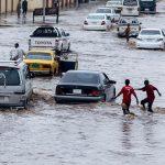 الأمم المتحدة: مصرع 54 شخصا في فيضانات السودان منذ يوليو