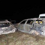 مقتل 10 أشخاص في اصطدام شاحنة وقود بثلاث سيارات في غرب أوغندا