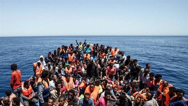 من جحيم الحرب في ليبيا إلى البحر المتوسط … مهاجرة عاجية تروي معاناتها – قناة الغد