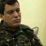 قائد قوات سوريا الديمقراطية: نجري مباحثات غير مباشرة مع تركيا بشأن المنطقة الآمنة