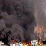 انفجار يهز العاصمة الأفغانية ولا أنباء عن إصابات