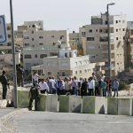 «الديمقراطية» تحذر من مخططات الاحتلال في بلدة العيسوية بالقدس المحتلة