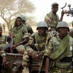 مقتل 4 عسكريين و63 إرهابيا أثناء مواجهات في النيجر