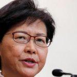 نشطاء هونج كونج يطالبون رئيستها التنفيذية بإعادة السلطة للشعب.. والصين تحذر