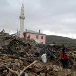 مرصد تركي: زلزال بقوة 5.7 درجة يهز جنوب غرب البلاد