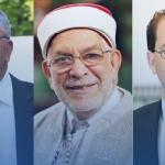 الشاهد ومورو والزبيدي.. منافسة شرسة على رئاسة تونس