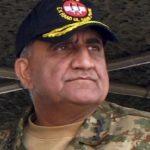 قائد الجيش الباكستاني: الجيش سيذهب إلى