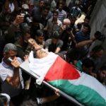 إسرائيل لا تزال تمتنع عن تسليم جثامين الشهداء الفلسطينيين