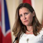 الصين تحذر كندا من التدخل في شؤون هونج كونج