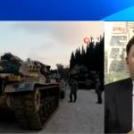 مستشار الوزراء السوري: تركيا لم تلتزم بالاتفاقيات وعملية الجيش السوري دفاعية