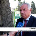 عزام الخطيب: المخابرات الإسرائيلية تصر على التحقيق معي ولا أعلم السبب