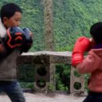 معلومات عن أصغر ملاكمة أثارت ضجة على السوشيال ميديا
