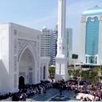 فخر المسلمين.. تعرف على أكبر مسجد في أوروبا