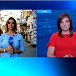 مشاركة واسعة من الفلسطينيات في جمعة الغضب الخامسة بالمخيمات في لبنان