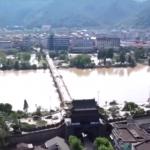 الصين.. ارتفاع عدد ضحايا إعصار ليكيما إلى 45 قتيلا