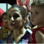 شاهد| كيف احتفلت سوريا بعيد الأضحى