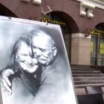 في موسكو.. رسامو الشوارع لا يزالو يحتفظون بفنهم رغم الظروف والقوانين