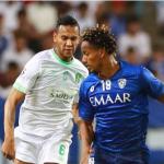 الهلال يبلغ دور الثمانية بدوري أبطال آسيا رغم خسارته من الأهلي السعودي