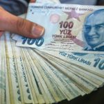 تراجع الليرة التركية مع استمرار حذر المستثمرين تجاه الأسواق الناشئة