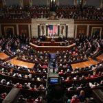 مجلس النواب الأمريكي يؤيد بأغلبية ساحقة مشروع قرار يندد بإنسحاب ترامب من سوريا
