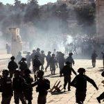 إدانة فلسطينية واسعة لاقتحام قوات الاحتلال والمستوطنين للأقصى بأول أيام عيد الأضحى