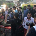 انتشال جثامين 3 شهداء ومصاب في استهداف إسرائيلي على شمال قطاع غزة
