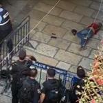 إصابة فلسطينيين اثنين برصاص الاحتلال بزعم تنفيذ عملية طعن في القدس