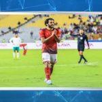 مروان محسن يتغيب عن مباراة إطلع برة بسبب «مدا»