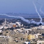 مراسلنا: صفارات الإنذار تدوي في مستوطنات غلاف غزة
