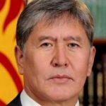 اتهام رئيس قرغيزستان السابق بالتخطيط لانقلاب