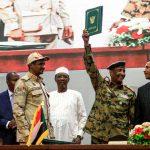 قيادي سوداني: اختيار المرشح التوافقي قد يواجه مشكلات كبيرة