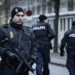 الدنمارك تحتجز سويديا بعد انفجار في كوبنهاجن الأسبوع الماضي