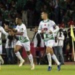 أبطال أفريقيا.. الرجاء المغربي يتعادل خارج أرضه مع بريكاما الجامبي