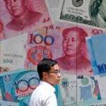 تراجع احتياطي النقد الأجنبي الصيني إلى 3.205 تريليون دولار