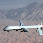 الجيش الأمريكي يعلن إسقاط طائرة مسيرة له في اليمن