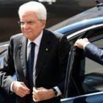 اليوم الثاني من محادثات الأزمة في إيطاليا بعد استقالة رئيس الوزراء