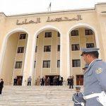 المحكمة العليا الجزائرية تحدد مصير وزير العدل السابق