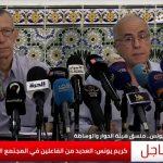 منسق هيئة الحوار والوساطة بالجزائر يؤكد ضرورة تغيير الحكومة
