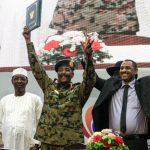 طه عثمان يعتذر عن عدم قبول العضوية بالمجلس السيادي السوداني