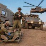 تدريبات عسكرية إسرائيلية تحاكي اندلاع حرب على أكثر من جبهة