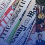 نافذة على الصحافة العالمية: قضية «ساركوزي ـ القذافي»..ضياع زمن العدالة