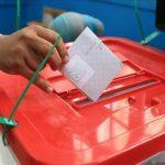 النهضة وقلب تونس يتقدمان في الانتخابات التشريعية التونسية