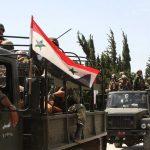 المرصد: 200 متر تفصل الجيش السوري عن القوات التركية