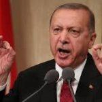 أردوغان: تركيا لا يمكنها تحمل موجة هجرة جديدة من سوريا